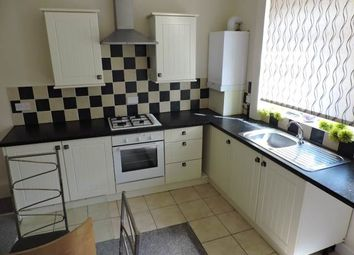 Thumbnail 3 bed end terrace house to rent in Freeman Street, Barnsley