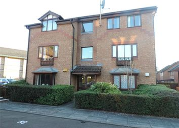 Thumbnail 1 bed flat to rent in Bowls Court, Chapelfields, Coventry