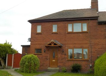 Thumbnail 2 bed semi-detached house for sale in Smithies Moor Lane, Birstall, Batley