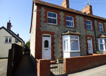 Thumbnail 3 bed end terrace house for sale in Hazzards Hill, Mere
