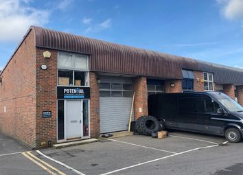 Thumbnail Industrial for sale in Unit 7 Lindfield Enterprise Park, Lewes Road, Lindfield, Haywards Heath