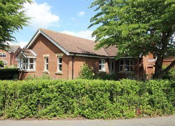 Thumbnail 3 bed bungalow for sale in Forge Close, South Kelsey