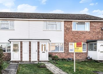 Thumbnail 2 bed semi-detached house for sale in Balfour Crescent, Newbury