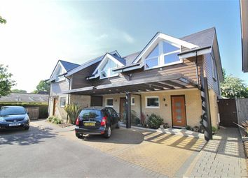 Thumbnail 2 bed end terrace house for sale in Forest View, Christchurch