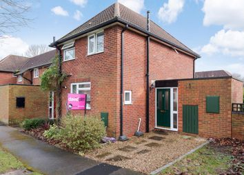 Thumbnail 2 bed terraced house for sale in Hill Road, Arborfield