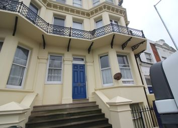 Thumbnail 1 bedroom flat for sale in Queens Gardens, Just Off The Seafront, Eastbourne