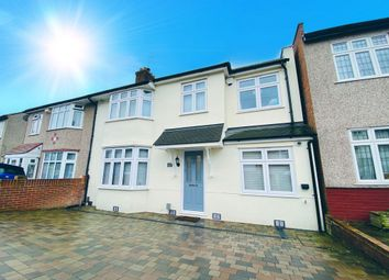 Thumbnail 4 bed semi-detached house for sale in Grasmere Road, Bexleyheath
