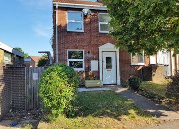 Thumbnail 3 bed terraced house for sale in Booth St, Handsworth