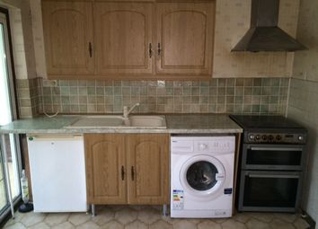 Thumbnail 2 bedroom terraced house to rent in Bentry Close, Dagenham