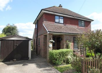 Thumbnail 2 bed property for sale in Long Barn Road, Weald, Sevenoaks