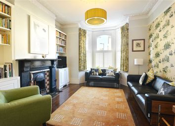 Thumbnail 4 bed terraced house to rent in Matham Grove, East Dulwich, London
