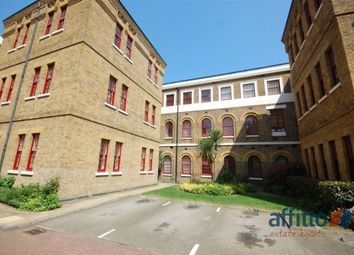 Thumbnail Studio to rent in Osterley Gardens, Chevy Road, Hanwell