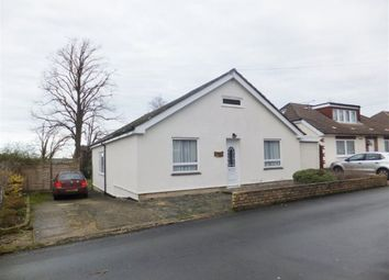 Thumbnail 3 bed bungalow to rent in Camden Road, Sevenoaks