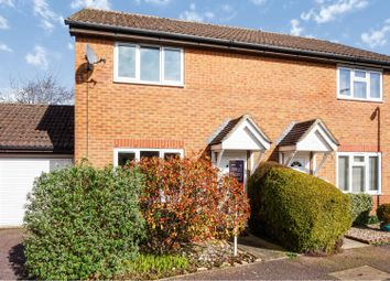 Thumbnail 3 bed semi-detached house for sale in Glenmore Road, Carterton
