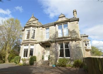 Thumbnail 4 bed flat for sale in Millersneuk House, Millersneuk Road, Lenzie