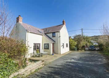 4 bed detached house for sale in Dinas Cross, Newport SA42