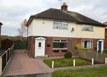 Thumbnail 3 bedroom semi-detached house for sale in Grantham Road, Radcliffe-On-Trent, Nottingham