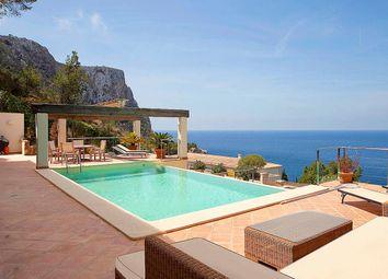 Thumbnail 4 bed villa for sale in Puerto De Andratx, Balearic Islands, Spain