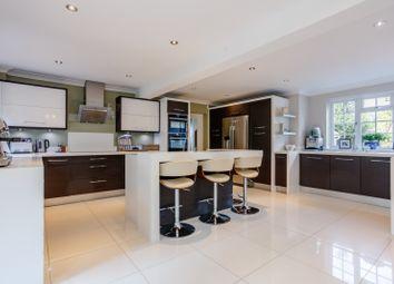 Fosters Grove, Windlesham, Surrey GU20. 4 bed detached house