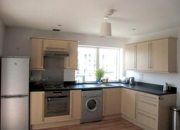 Thumbnail 2 bed flat to rent in Aldrin House, 4 Moon Street, Plymouth