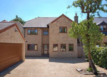 Thumbnail 5 bed detached house to rent in Morrells, 29 Royston Road, Whittlesford, Cambridge