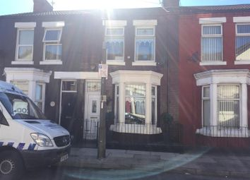 Thumbnail 3 bedroom property for sale in Liston Street, Walton, Liverpool