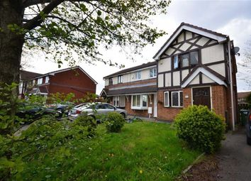 Thumbnail 2 bedroom semi-detached house to rent in Walton Hall Drive, Levenshulme, Manchester