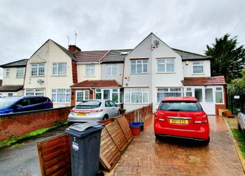 Thumbnail 4 bed semi-detached house for sale in Beeston Way, Feltham