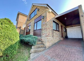 3 bed detached house for sale in Walmers Avenue, Higham, Rochester ME3