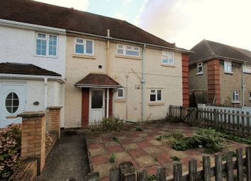 Thumbnail 3 bed semi-detached house for sale in Bishops Road, Southampton