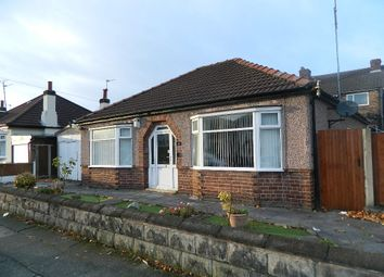 Thumbnail 2 bed terraced house for sale in Aysgarth Avenue, Liverpool