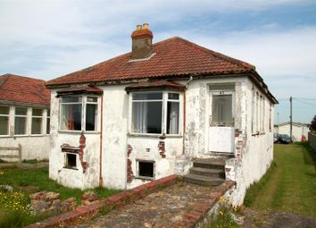 Thumbnail 3 bed detached bungalow for sale in Beach Road, Sand Bay, Kewstoke, Weston-Super-Mare