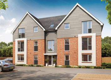 Thumbnail 1 bed flat for sale in Edison Place, Technology Drive, Rugby