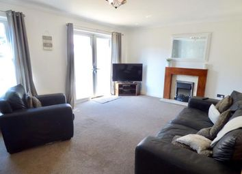 Thumbnail 3 bed terraced house for sale in Cuddy Garth Close, Wigton, Cumbria
