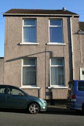 Thumbnail 1 bedroom flat to rent in Westbury Street, Swansea