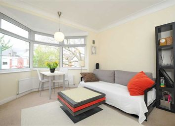Thumbnail 3 bedroom flat to rent in Chandos Road, Willesden Green, London