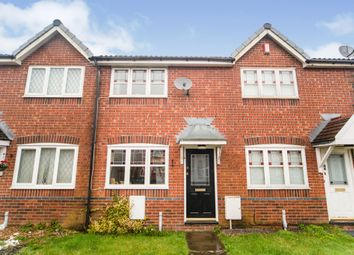 Thumbnail 2 bed terraced house for sale in Gwaun Y Cwrt, Caerphilly