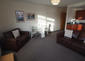 Thumbnail 2 bed flat to rent in Trinity Wharf, 52 - 58 High Street, Hull