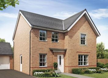 """4 bed detached house for sale in """"Radleigh"""" at Overstone Road, Sywell, Northampton NN6"""