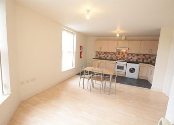 Thumbnail 2 bed flat to rent in Nottingham Road, Ilkeston