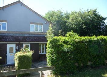 Thumbnail 1 bed detached house to rent in Wheatlands, Stevenage