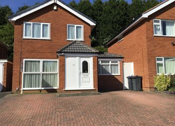 4 bed detached house for sale in Wentworth Way, Quinton, Birmingham B32