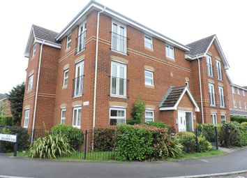Thumbnail 2 bed flat to rent in Broadmere Road, Beggarwood, Basingstoke