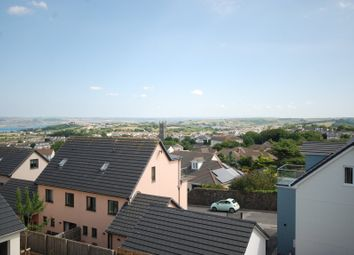 Thumbnail 2 bedroom flat for sale in Bay View Road, Northam, Bideford