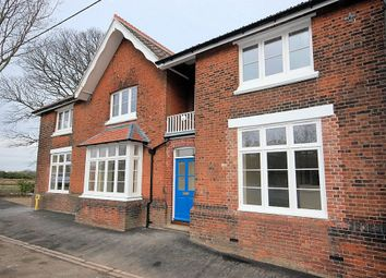 Thumbnail 2 bedroom semi-detached house to rent in Melton Mews, Briston Road, Melton Constable