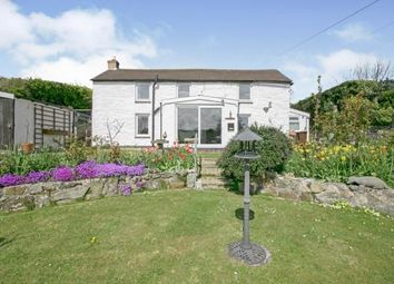 Porthtowan, Truro, Cornwall TR4. 2 bed detached house for sale