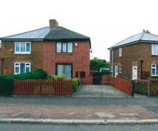 Thumbnail 3 bed semi-detached house for sale in Ash Crescent, Horden, Peterlee
