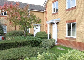 Thumbnail 2 bed flat for sale in Waterside Close, Surbiton