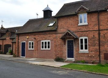 Thumbnail 5 bed cottage to rent in Manor Road, Medbourne, Market Harborough