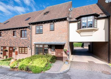 Brenchley Mews, Charing TN27. 3 bed town house for sale